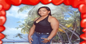 Altagraciaperez 37 years old I am from Santo Domingo/Santo Domingo, Seeking Dating Friendship with Man