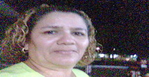 Lachinitazuliana 57 years old I am from Puerto la Cruz/Vargas, Seeking Dating Friendship with Man