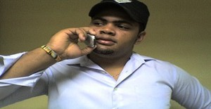 Jose4996 31 years old I am from Santo Domingo/Santo Domingo, Seeking Dating Friendship with Woman