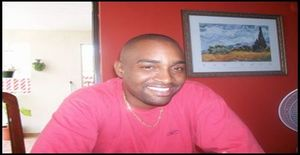 Morenoysensual6p 46 years old I am from Jacksonville/Florida, Seeking Dating with Woman