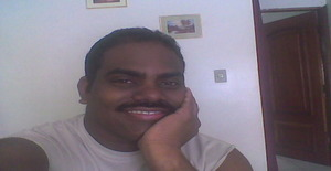 Lmarqques 50 years old I am from Sao Paulo/Sao Paulo, Seeking Dating Friendship with Woman