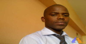 Zekito 41 years old I am from Maputo/Maputo, Seeking Dating Friendship with Woman