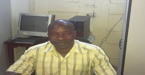 Mutimassite 54 years old I am from Inhambane/Inhambane, Seeking Dating Friendship with Woman