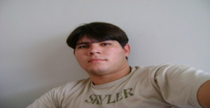 Xarloso 30 years old I am from Fortaleza/Ceara, Seeking Dating Friendship with Woman