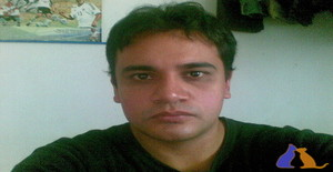 Arnoldojosemonsa 44 years old I am from Caracas/Distrito Capital, Seeking Dating with Woman