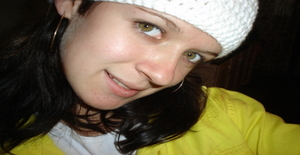 Kassynha.rapper 29 years old I am from Sapucaia/Rio Grande do Sul, Seeking Dating Friendship with Man