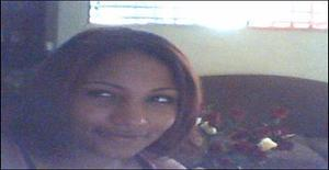 Deilin 32 years old I am from Santo Domingo/Santo Domingo, Seeking Dating Friendship with Man