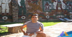 Gaspar5844 60 years old I am from Salmon Arm/British Columbia, Seeking Dating Friendship with Woman