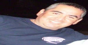 Ivanvenezuela 50 years old I am from Puerto Ordaz/Bolivar, Seeking Dating Friendship with Woman
