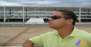 Baiam 37 years old I am from Viçosa/Minas Gerais, Seeking Dating with Woman