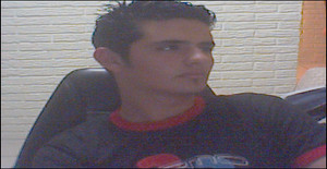 *jorgemunguia 31 years old I am from San Salvador/San Salvador, Seeking Dating Friendship with Woman