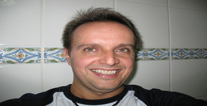Portu37 50 years old I am from Estarreja/Aveiro, Seeking Dating Friendship with Woman