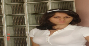 Luzdeluna01 38 years old I am from Santo Domingo/Distrito Nacional, Seeking Dating Friendship with Man
