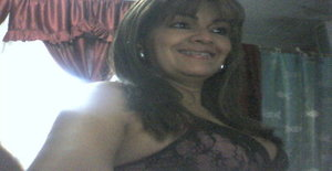 Ariana04 51 years old I am from Cali/Valle Del Cauca, Seeking Dating Friendship with Man