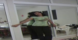 Mayravila 38 years old I am from Santo Domingo/Distrito Nacional, Seeking Dating Marriage with Man