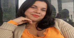 Irenab 41 years old I am from Caracas/Distrito Capital, Seeking Dating Friendship with Man