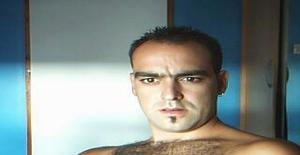 Fernandesnelson 37 years old I am from Fafe/Braga, Seeking Dating Friendship with Woman