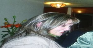 Vesarah57 60 years old I am from Bogota/Bogotá dc, Seeking Dating Friendship with Man