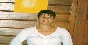 Luabrilha 57 years old I am from Belo Horizonte/Minas Gerais, Seeking Dating with Man
