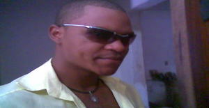 Ricardoluizbened 34 years old I am from Uberlândia/Minas Gerais, Seeking Dating Friendship with Woman