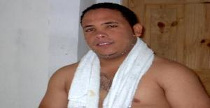 Hilux 36 years old I am from Santo Domingo/Distrito Nacional, Seeking Dating Friendship with Woman