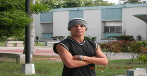 Sr_eduard 32 years old I am from Habana/Ciego de Avila, Seeking Dating Friendship with Woman
