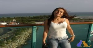 Damadediamante_1 60 years old I am from Caracas/Distrito Capital, Seeking Dating Friendship with Man