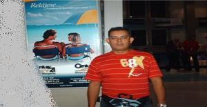 Roky3075 43 years old I am from Caracas/Distrito Capital, Seeking Dating Friendship with Woman
