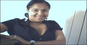 Canire 35 years old I am from Santo Domingo/Distrito Nacional, Seeking Dating Friendship with Man