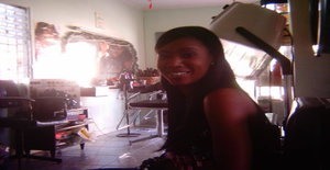 The_live85 36 years old I am from Santo Domingo/Distrito Nacional, Seeking Dating Marriage with Man