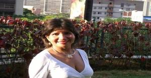 Corazondemelon42 55 years old I am from Barquisimeto/Lara, Seeking Dating Friendship with Man
