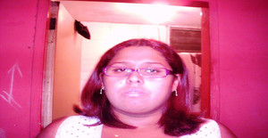 Saly678 33 years old I am from Los Teques/Miranda, Seeking Dating Friendship with Man