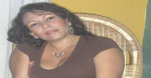 Ruchi 48 years old I am from Bogota/Bogotá dc, Seeking Dating with Man