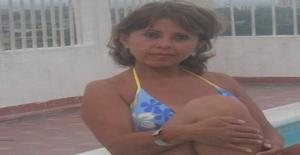 Ermi2 59 years old I am from Medellin/Antioquia, Seeking Dating with Man