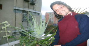 Francisco_martin 41 years old I am from Caracas/Distrito Capital, Seeking Dating with Woman