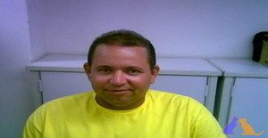 Decente44 56 years old I am from Salvador/Bahia, Seeking Dating Friendship with Woman