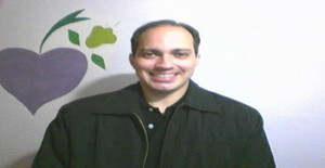 Ober_ve 44 years old I am from Caracas/Distrito Capital, Seeking Dating Friendship with Woman