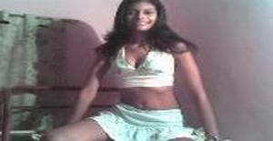 Lamorena_carinos 31 years old I am from Porlamar/Nueva Esparta, Seeking Dating Friendship with Man