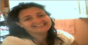 Soniarochalima 60 years old I am from Cariacica/Espirito Santo, Seeking Dating Friendship with Man