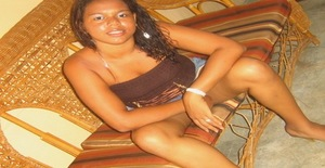 Gatichica 29 years old I am from Santo Domingo/Santo Domingo, Seeking Dating Friendship with Man