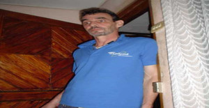 Hivan 62 years old I am from Bogota/Bogotá dc, Seeking Dating Friendship with Woman