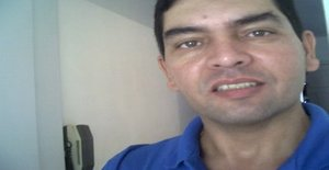 Dill002 46 years old I am from Campinas/Sao Paulo, Seeking Dating with Woman