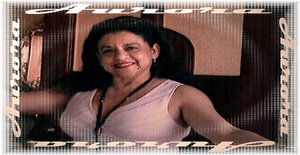 Amanecer55 63 years old I am from Santo Domingo/Santo Domingo, Seeking Dating Marriage with Man
