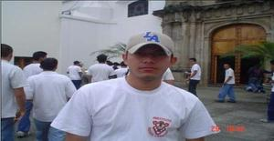 Valladares_90 32 years old I am from San Miguel/Santa Ana, Seeking Dating Friendship with Woman