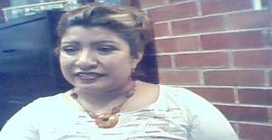 Aylecki 52 years old I am from San Salvador/San Salvador, Seeking Dating Friendship with Man