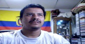 Elrebelde005 49 years old I am from Brooklyn/New York State, Seeking Dating Friendship with Woman
