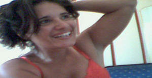 Sandradias 40 years old I am from Goiânia/Goias, Seeking Dating Friendship with Man