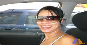 1809315 48 years old I am from Santo Domingo/Distrito Nacional, Seeking Dating Friendship with Man