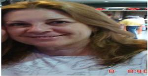 Viviva 64 years old I am from Porto Alegre/Rio Grande do Sul, Seeking Dating Friendship with Man
