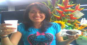 Tiz517 52 years old I am from Medellin/Antioquia, Seeking Dating Friendship with Man